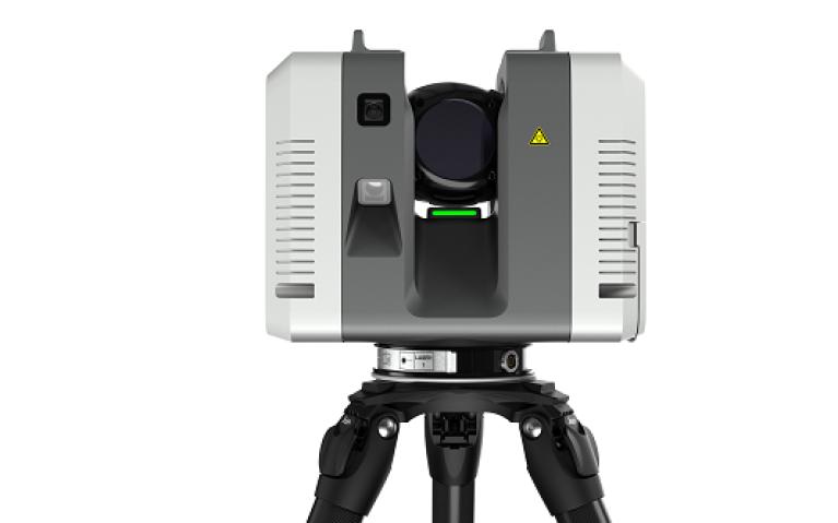 Formation à l'utilisation du Scanner et Drone pour la modélisation 3D