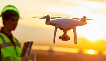 L'écosystème du drone et de son exploitation future
